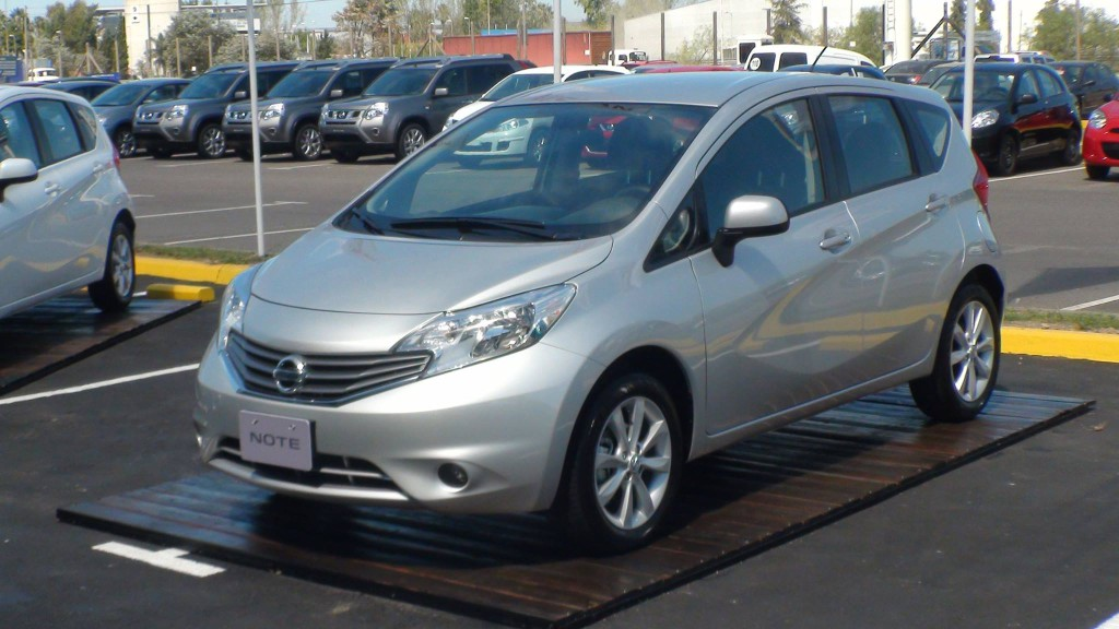Nissan Note_4
