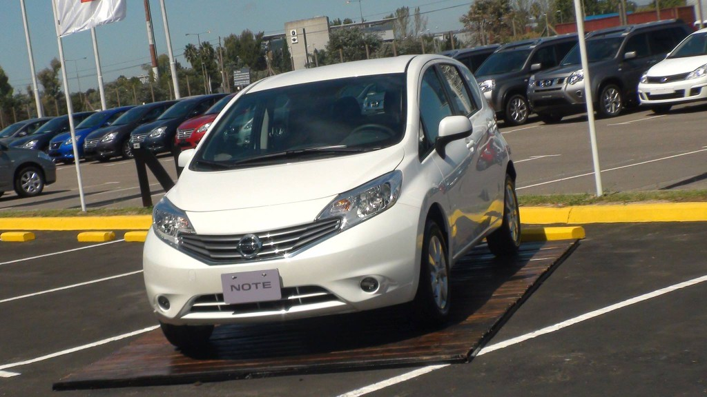 Nissan Note_6