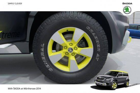 VW Skoda Yeti Xtreme_12