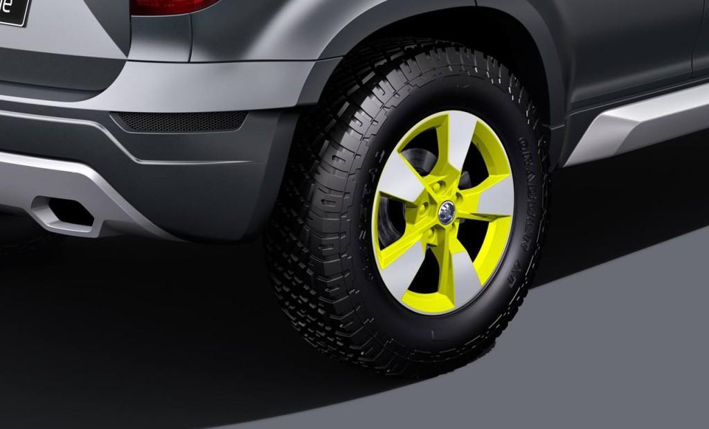VW Skoda Yeti Xtreme_14
