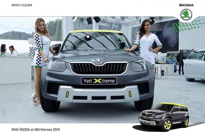 VW Skoda Yeti Xtreme_19