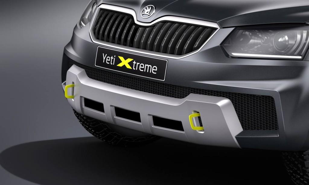 VW Skoda Yeti Xtreme_20