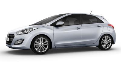i30 | Hyundai | aquí el nuevo compacto