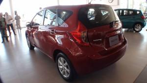 Nissan note pruebautos argentina (2)