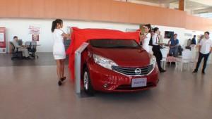 Nissan note pruebautos argentina
