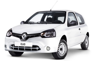 Nuevo Renault Clio Work (1)