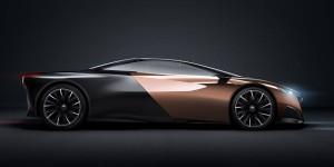 Peugeot ONYX concept pruebautos 1