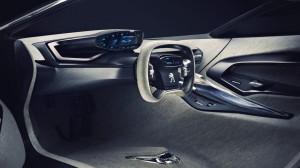Peugeot ONYX concept pruebautos 11