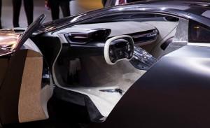 Peugeot ONYX concept pruebautos 14