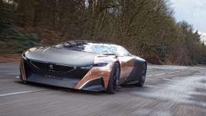 Peugeot ONYX concept pruebautos 17