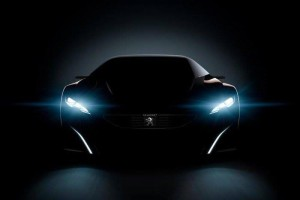 Peugeot ONYX concept pruebautos 7