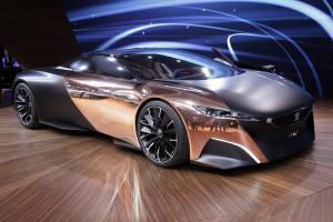 Peugeot ONYX concept pruebautos 9