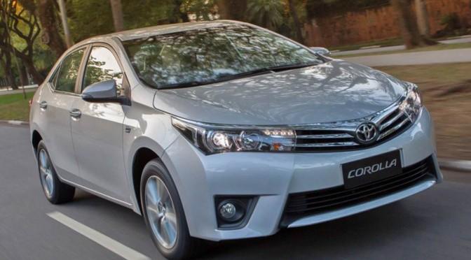 Mercado | aquí los vehículos comercializados en todo el mundo, los modelos más vendidos en 2015