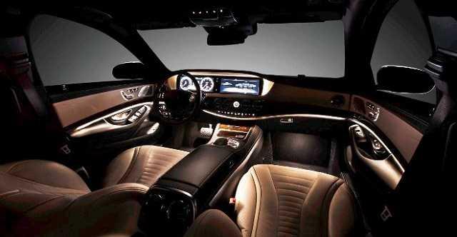BMW Serie 7 – Conceptualmente lujoso