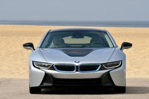 BMW - EL LASER EN LOS FAROS DE SU SERIE i pruebautos 2
