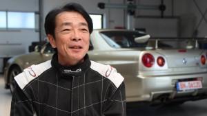 HIROYOSHI KATO Y EL NISSAN GT-R NISMO www,pruebautos.com.ar (7)
