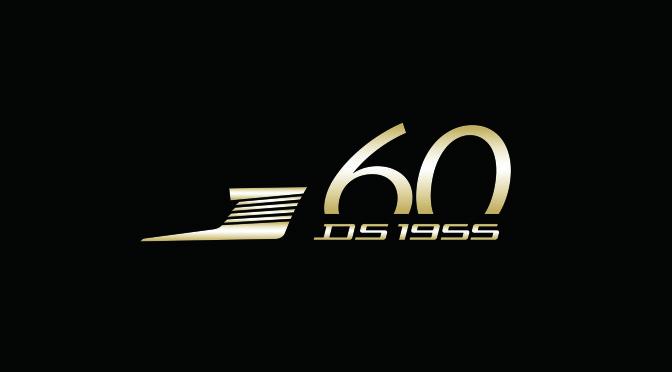 """60 años del #SAPO – Edición limitada """"1955"""" de la Diosa DS"""