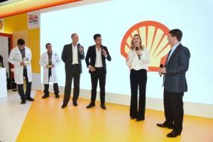 Shell en el Salón del Automóvil-Presentación_1 www.pruebautos.com.ar