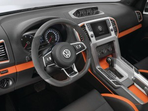 VW AMAROK POWER CONCEPT pruebautos (3)