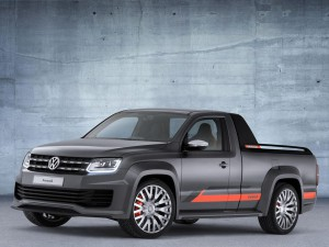 VW AMAROK POWER CONCEPT pruebautos (5)