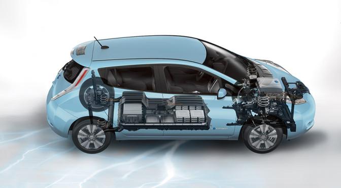 Alianza Renault-Nissan – los vehículos eléctricos como alternativa de transporte cotidiano