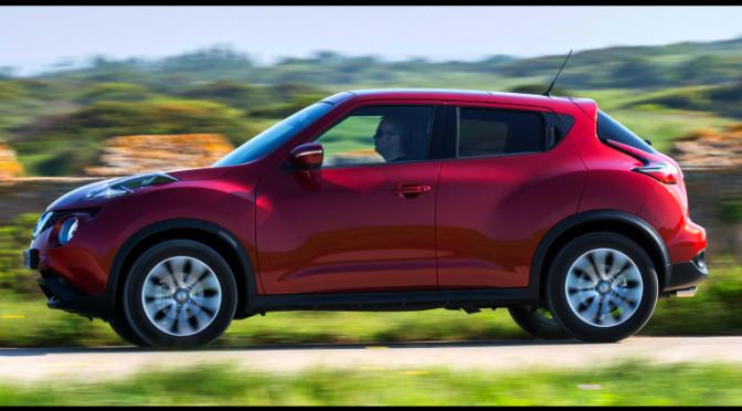 Nissan Europa . la primera marca japonesa en ese continente