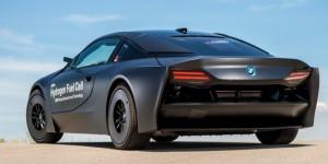 BMW i8 Hydrogen Fuel Cell www.pruebautos.com.ar (2)