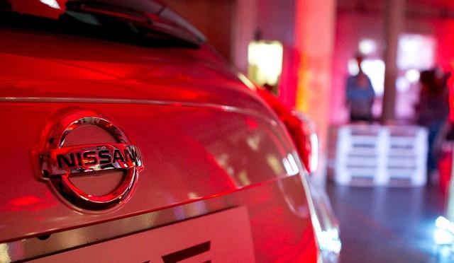 Nissan presenta el concepto ConcesionArte en Madrid