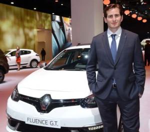 Federico Goyret Gerente de Marketing Renault Argentina www.pruebautos.com.ar