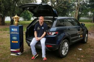 Felipe Contepomi Trophy Tour