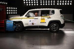 Jeeo renegade Brasil crash test www.pruebautos.com.ar latin ncap 3
