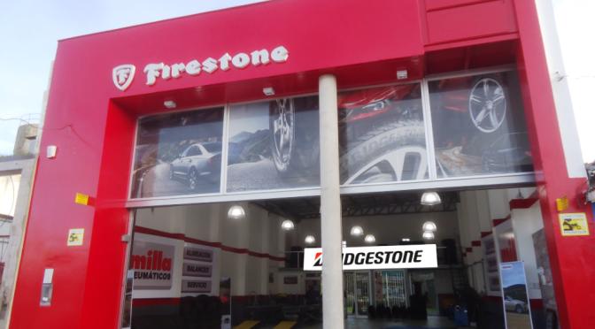 Bridgestone sigue su crecimiento a paso firme en Argentina