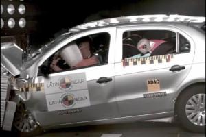 VW GOL Trend 1.6 con airbag latin ncap www.pruebautos.com.ar (4)