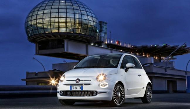 Fiat 500 – rejuvenecieron al Tanito mas famoso
