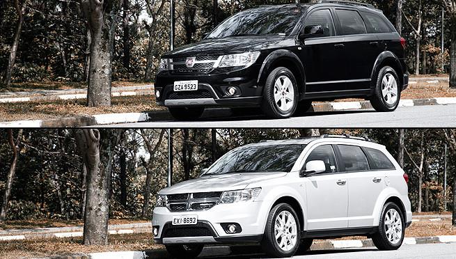 Fiat – Chrysler | recall para mas de 800 mil SUV