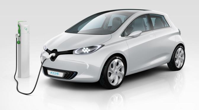 Nissan contribuye con sus EVs a combatir el calentamiento global