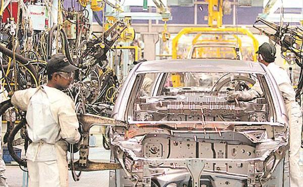 GM Brasil suspende despidos