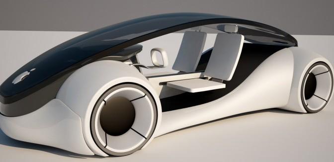 Apple Titán – un eléctrico a prueba