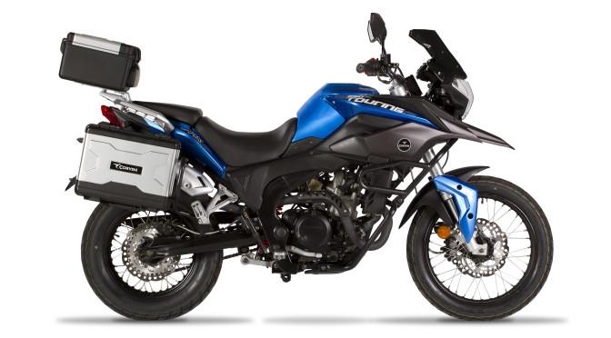 MERCADO | cuántas motos se vendieron en Argentina durante el año 2015