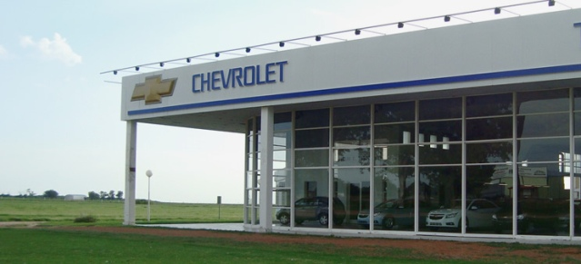 GM Argentina reconoce a Concesionarios más destacados