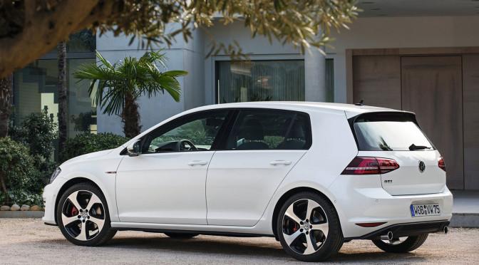 Recall de Volkswagen en EE.UU