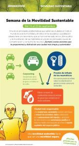 Bridgestone - Semana de la Movilidad Sustentable