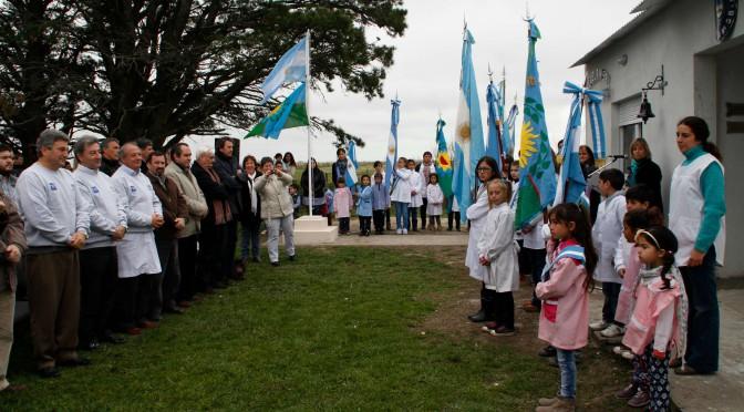RSE de Toyota Argentina – inaugura edificio de escuela y jardín de infantes