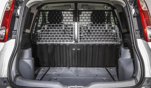 Atención Pymes!!! llegó el Fiat Nuevo Uno Cargo