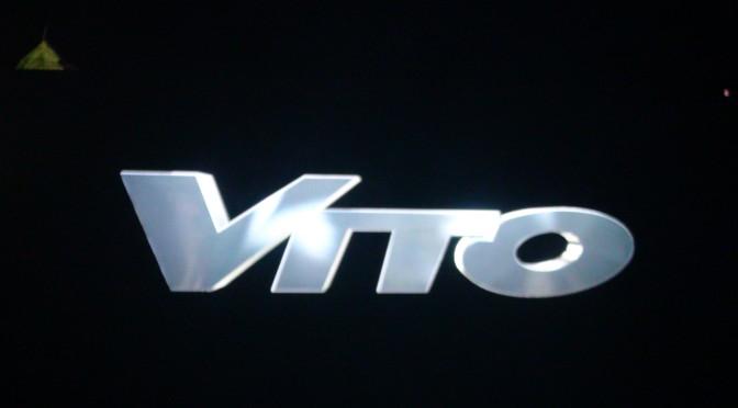 Nuevo Mercedes Benz Vito Mixto 111 CDI