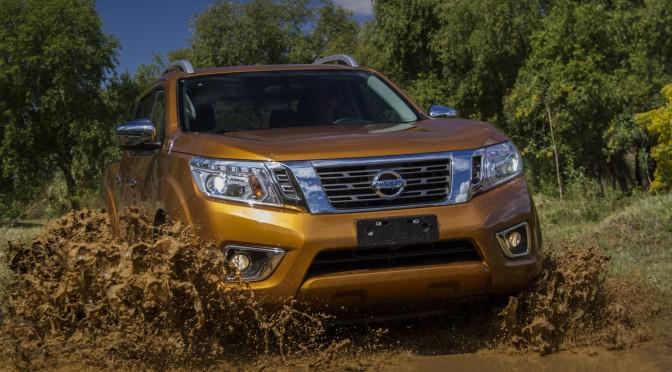 AgroActiva 2016 | Nissan | exhibe toda su gama