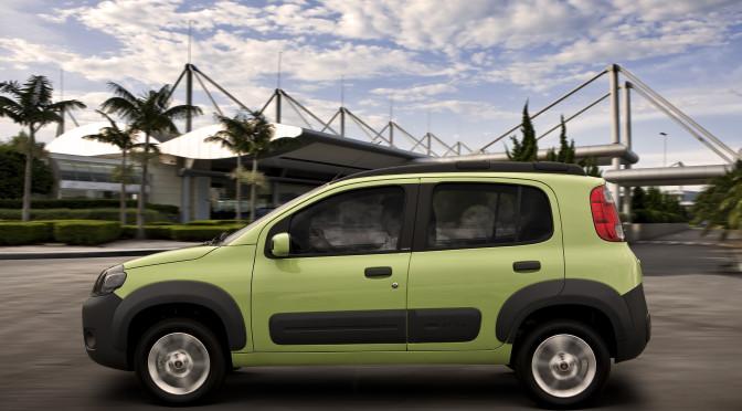 Uno 2010 | Fiat | uno que se va… para siempre?