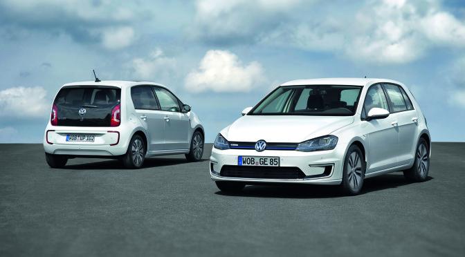 Grupo Volkswagen – el más sustentable del mundo
