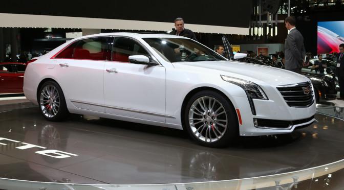 General Motors | comienza pruebas con vehículos autónomos