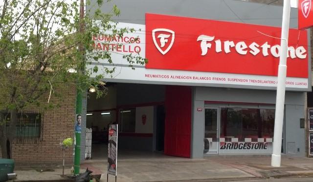 BRIDGESTONE | tiene in nuevo Centro de Servicios en ARGENTINA